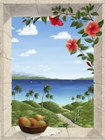 Dreams of Hawaii Fine-Art Print