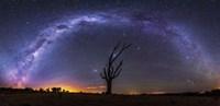 Milky Way Fine-Art Print