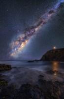 Night Sky 2 Fine-Art Print
