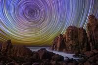 Woomalai Stars 2 Fine-Art Print