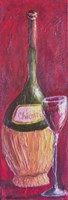 Chianti Red Fine-Art Print