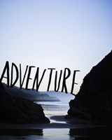 Adventure (Arcadia) Fine-Art Print