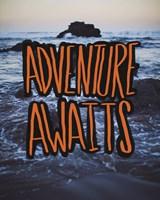 Adventure Awaits Fine-Art Print