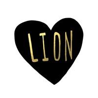 Lion Heart Fine-Art Print