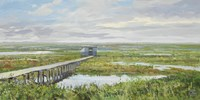 Last Mountain Lake Bird Sanctuary Fine-Art Print
