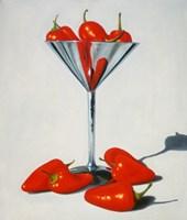 Arizona Martini Fine-Art Print