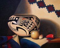 Native Treasures Fine-Art Print