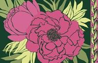 Color Bouquet IV Fine-Art Print