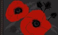 Beautes Rouges IV Fine-Art Print