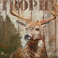 Open Season Trophy Fine-Art Print
