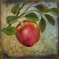 From The Grove Apple Fine-Art Print