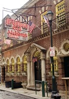 McGillin's Old Ale House Fine-Art Print