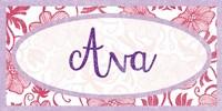 Ava Fine-Art Print