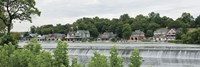 Boathouse Row Fine-Art Print