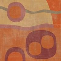 Abstract III Fine-Art Print