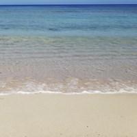 Beach V Fine-Art Print