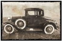 Ford 1 Fine-Art Print
