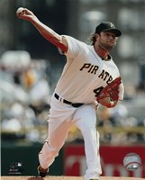 Gerrit Cole 2015 Action Fine-Art Print