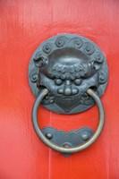 Buddha Tooth Relic Temple, Singapore Fine-Art Print
