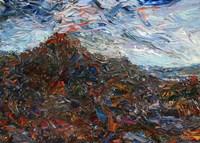 Volcano Fine-Art Print