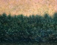Lakeshore Sunrise Fine-Art Print