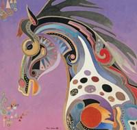Carousel Fine-Art Print