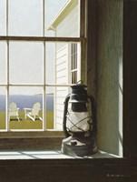 Window's Edge Fine-Art Print