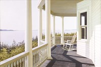 Carolina Overlook Fine-Art Print