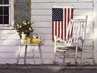 Fourth Of July Fine-Art Print