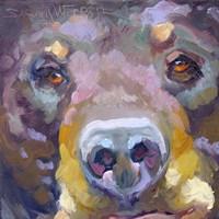 Bear with Me Fine-Art Print