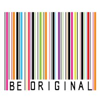 Be Original Fine-Art Print