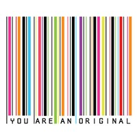 You Are An Original Fine-Art Print