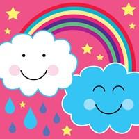 Rain Cloud 2 Fine-Art Print