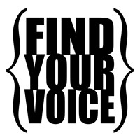 Find Your Voice 3 Fine-Art Print
