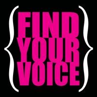 Find Your Voice 5 Fine-Art Print