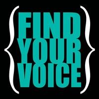 Find Your Voice 6 Fine-Art Print