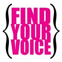 Find Your Voice 7 Fine-Art Print