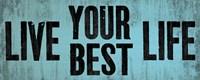 Be Your Best Self 2 Fine-Art Print