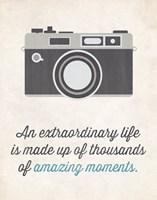 Amazing Moments Fine-Art Print