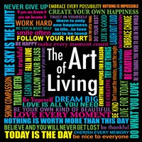 The Art of Living Fine-Art Print