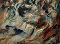 States of Mind - The Goodbyes (Stati d'animo, Gli Addii) Fine-Art Print