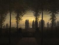 In Memoriam JE Bremer, 1817 Fine-Art Print