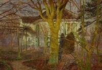 Sunshine (Rayon de soleil) April 1899 Fine-Art Print