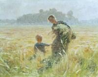 In Flanders Fine-Art Print