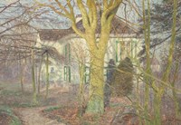 Sunshine, 1889 Fine-Art Print
