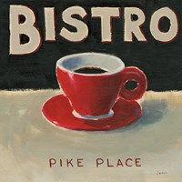 Coffee Spot IV Fine-Art Print