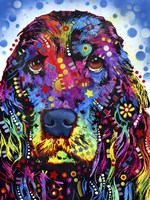 Cocker Spaniel 2 Fine-Art Print