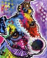 Dreamy Jack Fine-Art Print