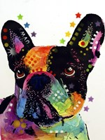 French Bulldog 1 Fine-Art Print