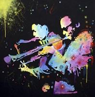 Miles Coltrane Fine-Art Print